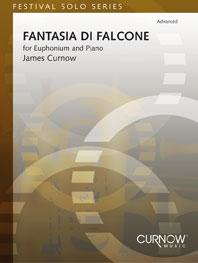 Fantasia Di Falcone: Euphonium