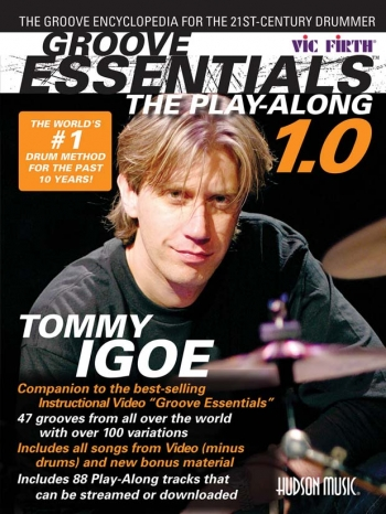 Groove Essentials Vol.1: Drum