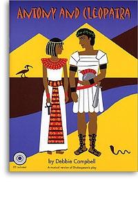 Antony And Cleopatra Teachers Pack