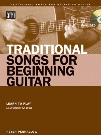 Traditional Songs For Beginner Guitar
