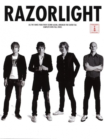 Razorlight: Razorlight: Guitar