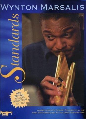Standards: Trumpet and Piano (Wynton Marsalis)