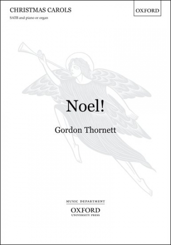 Noel Vocal SATB (OUP)