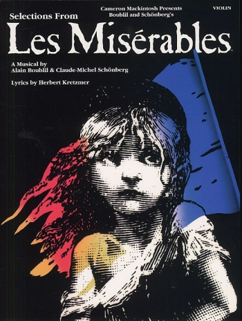 Les Miserables - Violin Selection