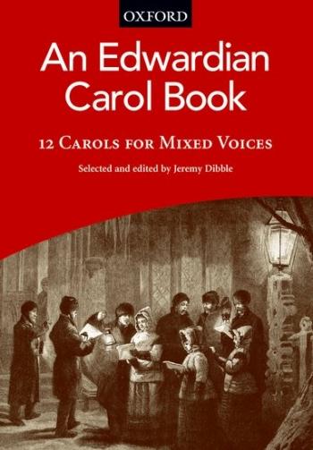 Edwardian Carol Book