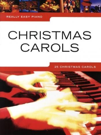 Really Easy Piano: Christmas Carols
