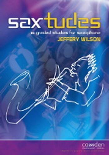 Sax Tudes: saxophone Studies