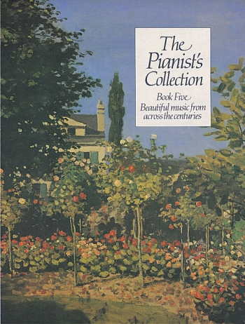 Pianists Collection:  Book 5