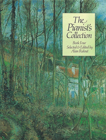 Pianists Collection:  Book 4