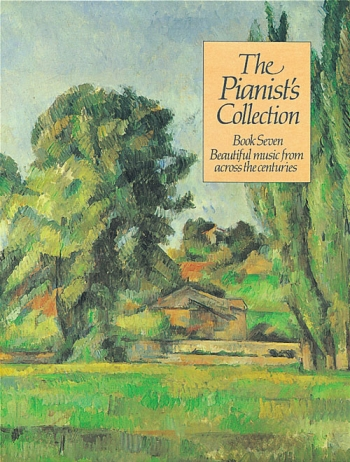 Pianists Collection:  Book 7