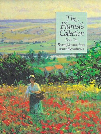 Pianists Collection:  Book 10