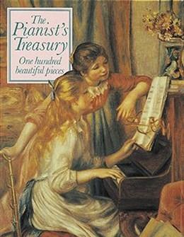 Pianists Treasury: 100 Beautiful Pieces