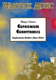 Euphonium Eurythmics: : Bass Clef (Green)