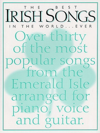 Best Irish Songs In The World Ever