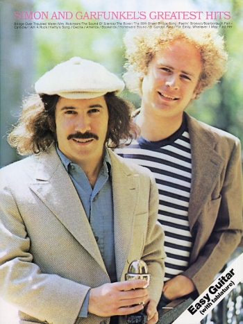Simon and Garfunkel: Greatest Hits: Guitar