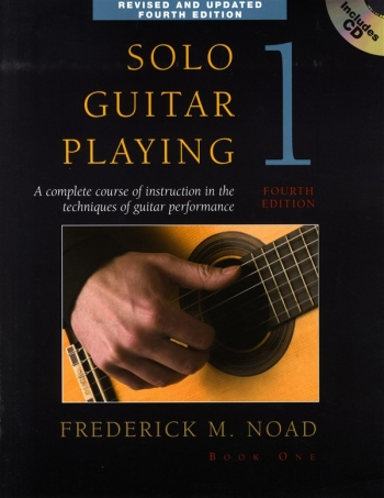 Solo Guitar Playing: 1