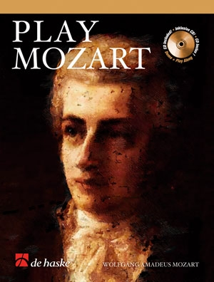 Play Mozart: Recorder (De Haske)