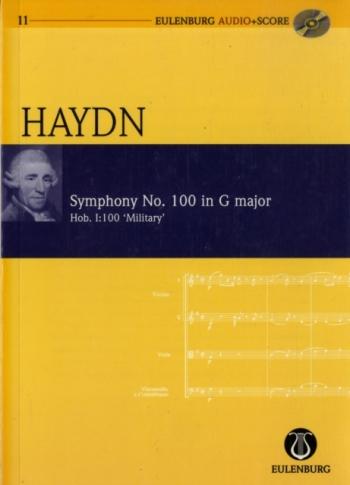 Symphony No.100: G Major: Hob1:100  (Audio Series No 11)