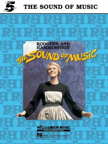 Sound Of Music: Easy Piano: Film:  5 Finger