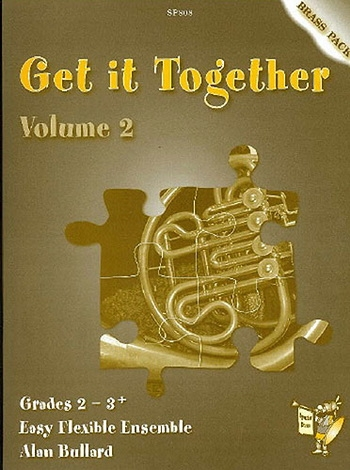 Get It Together: 2: Brass Pack