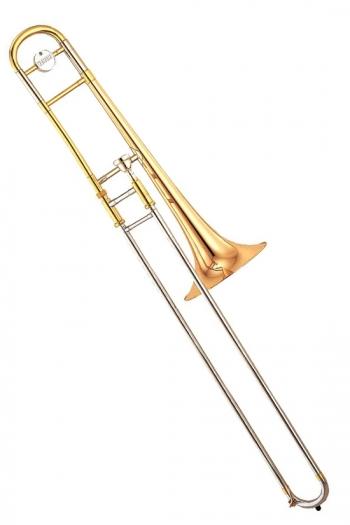 Yamaha YSL-447G Tenor Trombone