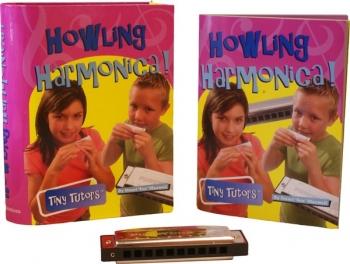 Tiny Tutors: Howling Harmonica