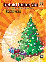 Alfreds Celebrated Christmas Solos: Vol.1: Grade 1: Piano