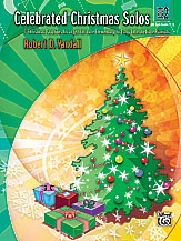 Alfreds Celebrated Christmas Solos: Vol.1: Grade 1 and 2