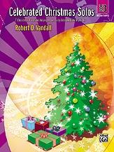 Alfreds Celebrated Christmas Solos: Vol.1: Grade 2: Piano