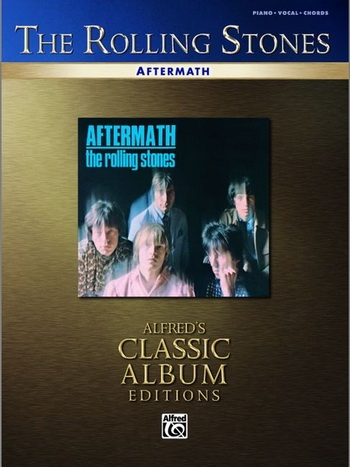 Rolling Stones: Aftermath: Alfreds Classic Album