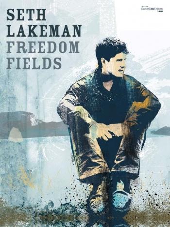 Seth Lakeman: Freedom Fields: Guitar Tab