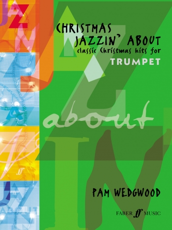 Christmas Jazzin About: Trumpet & Piano