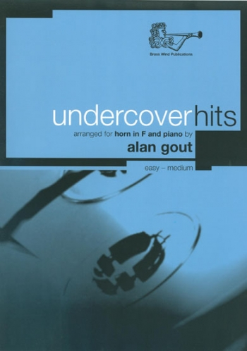 Undercover Hits: French Horn & Piano