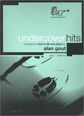 Undercover Hits: Tenor Horn & Piano