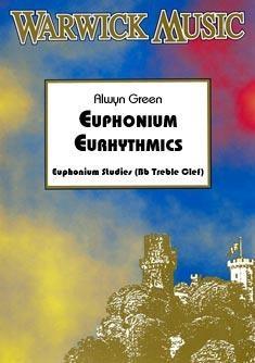 Eurhythmics Euphonium: Treble Clef Euphonium (Green)