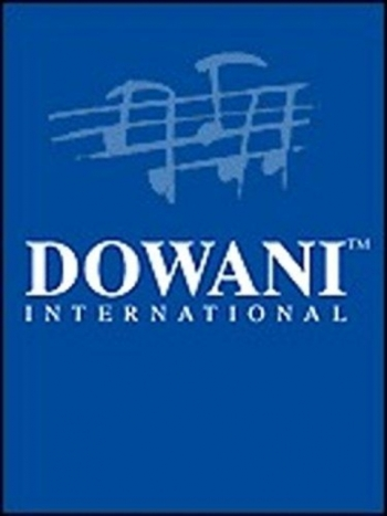 Concerto C Major: K299 Flute & Piano Book & CD (Dowani)
