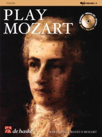 Play Mozart: Violin