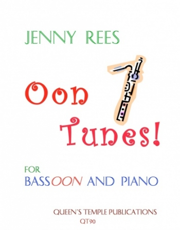 Oon Tunes: Bassoon & Piano
