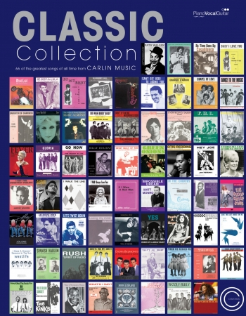 Classic Collection: Carlin Music
