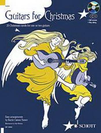 Guitars For Christmas