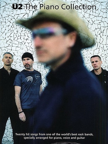 U2: The Piano Collection: Album