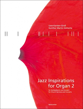 Jazz Inspiration For Organ 2 (gross)