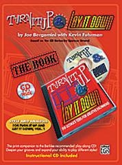 Turn It Up Lay It Down: Book And CD
