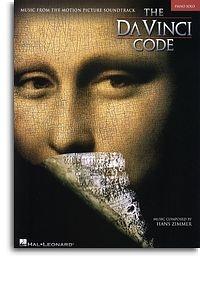 Da Vinci Code: Piano Solo