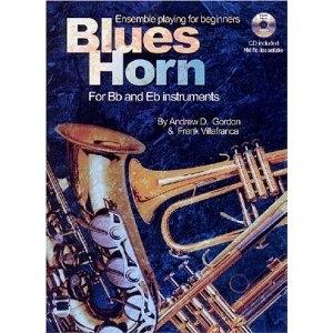 Blues Horn Ensemble: Bb Or Eb Instruments