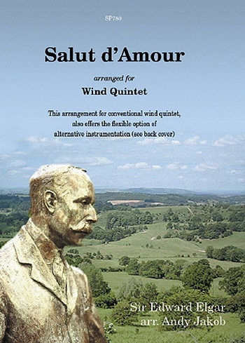 Salut Damour: Wind Quartet