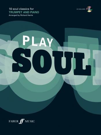 Play Soul: Trumpet