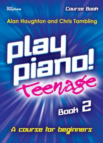 Play Piano Teenage Book 2  (Haughton & Tambling)