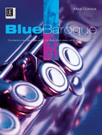 Blue Baroque: Flute & Piano