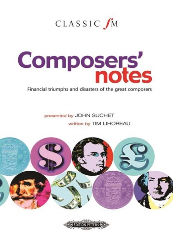 Classic Fm: Composers Notes